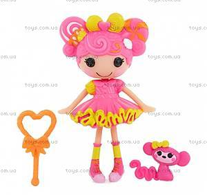 Кукла Minilalaloopsy с аксессуарами «Конфетка», 534853