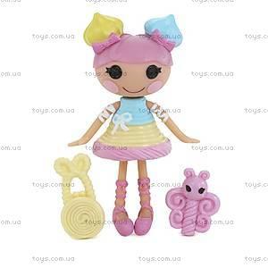 Кукла Minilalaloopsy с аксессуарами «Суфлешка», 534860