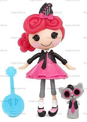 Кукла Джазгёл Minilalaloopsy серии «В мире музыки», 534013