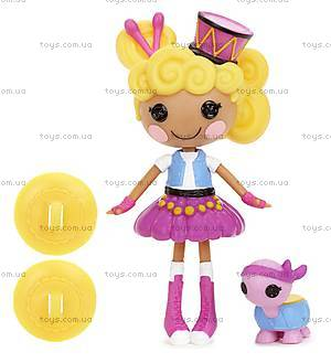 Кукла Ритмгёл Minilalaloopsy серии «В мире музыки», 534020