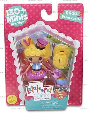 Кукла Ритмгёл Minilalaloopsy серии «В мире музыки», 534020, купить
