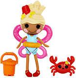 Кукла Лето Minilalaloopsy серии «Времена года», 533948
