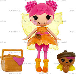 Кукла Осень Minilalaloopsy серии «Времена года», 533931, купить