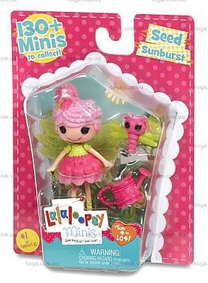Кукла Весна Minilalaloopsy серии «Времена года», 533924, купить