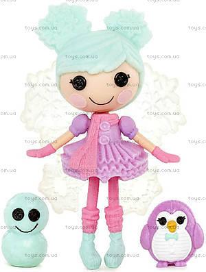 Кукла Зима Minilalaloopsy серии «Времена года», 533955