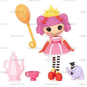 Кукла Minilalaloopsy Смешинка серии «Мультяшки», 527343
