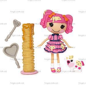 Кукла Minilalaloopsy Ягодка серии «Мультяшки», 527367