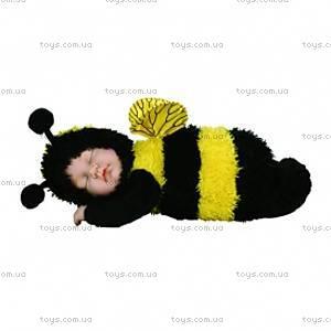 Кукла-младенец Anne Geddes «Пчелка», 572110