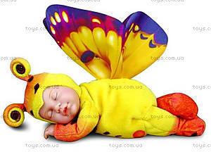 Кукла Anne Geddes «Солнечная бабочка», 579115