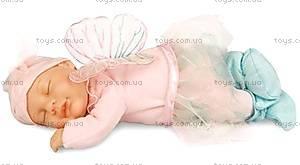 Кукла Anne Geddes «Спящая фея», 579108