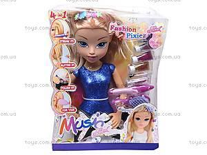 Кукла-модель для причесок, 83288