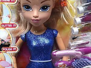 Кукла-модель для причесок, 83288, toys.com.ua