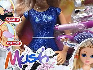 Кукла-модель для причесок, 83288, іграшки