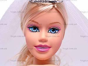 Кукла-модель «Jinni-Невеста», 83171, цена