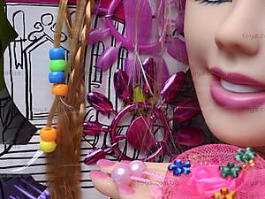 Кукла-модель с аксессуарами, 83267, купить