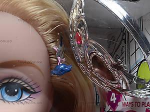 Кукла-модель с аксессуарами, 83267, фото