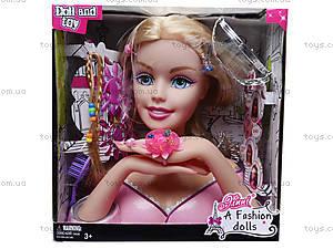 Кукла-модель с аксессуарами, 83267