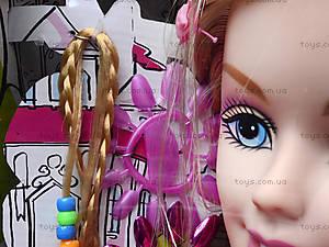 Кукла-модель с аксессуарами, 83267, цена
