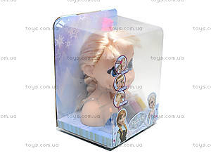 Кукла-модель для причесок и макияжа, ZT882228, отзывы