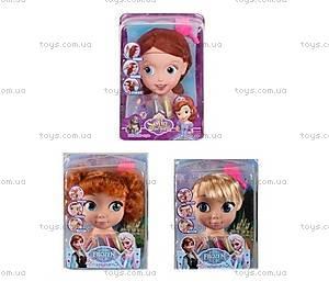 Кукла-модель для причесок и макияжа, ZT882228, детские игрушки
