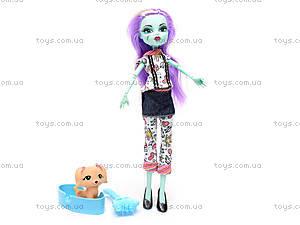 Кукла-модница Monster High, HP1031797