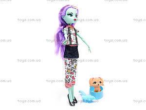 Кукла-модница Monster High, HP1031797, отзывы