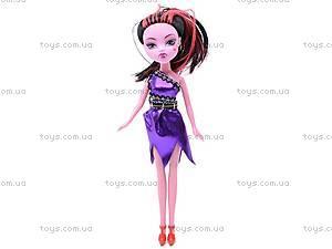 Кукла - модница Monster High, YL907C