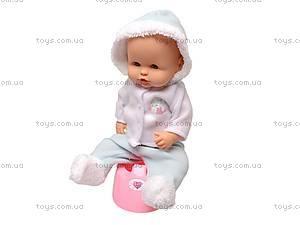 Кукла «Мое солнышко» с аксессуарами, LD9503E, игрушки