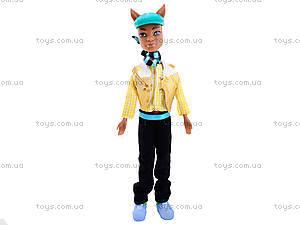 Кукла Monster Boy с аксессуарами, 013, отзывы