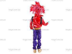 Кукла Monster Boy с аксессуарами, 013, цена