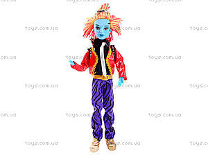 Кукла Monster Boy с аксессуарами, 013, детские игрушки