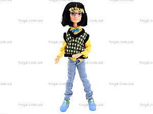 Кукла Monster Boy с аксессуарами, 013, магазин игрушек