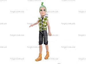 Кукла-мальчик Monster Boy, 999AB, купить
