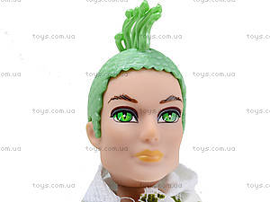 Кукла-мальчик Monster Boy, 999AB, фото