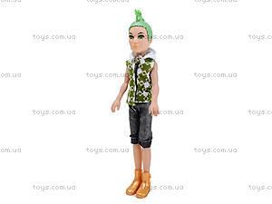 Кукла-мальчик Monster Boy, 999AB, цена
