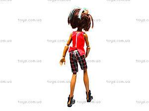 Кукла для девочек Monster Boy, WX01-8910, отзывы