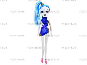 Маленькая кукла Monster Girl, HX6101A, фото