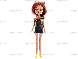 Маленькая кукла Monster Girl, HX6101A, игрушки