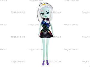 Маленькая кукла Monster Girl, HX6101A, детские игрушки