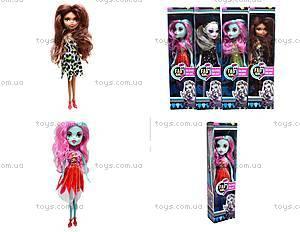 Кукла Monster Girl «Fashion», 916A, отзывы