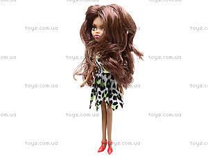 Кукла Monster Girl «Fashion», 916A, цена