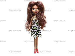 Кукла Monster Girl «Fashion», 916A, детские игрушки