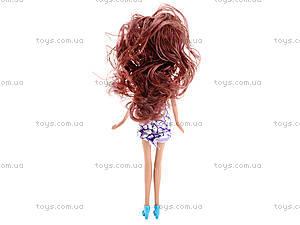 Детская кукла Monster Girl в коробке, HX6102A, купить