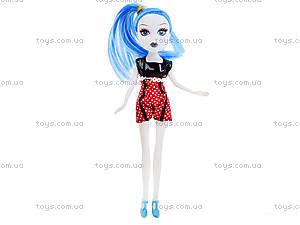 Детская кукла Monster Girl в коробке, HX6102A, отзывы