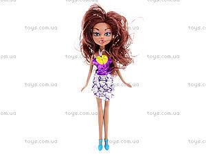 Детская кукла Monster Girl в коробке, HX6102A, цена