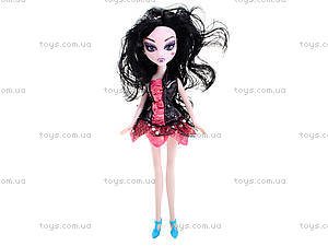 Детская кукла Monster Girl в коробке, HX6102A, магазин игрушек
