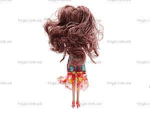 Кукла Monster Girl «My Scaris», 617-5678, купить