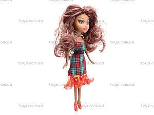 Кукла Monster Girl «My Scaris», 617-5678, отзывы