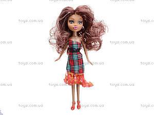 Кукла Monster Girl «My Scaris», 617-5678, цена