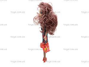 Кукла Monster Girl «My Scaris», 617-5678, детские игрушки